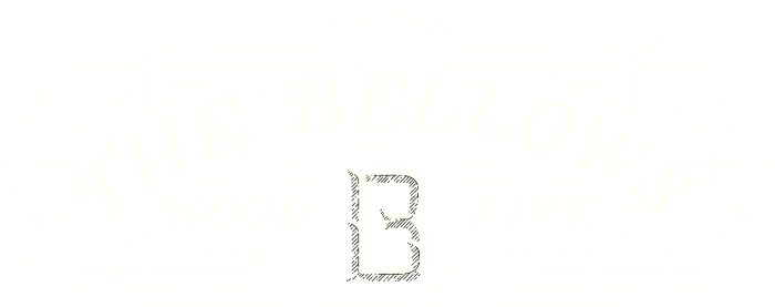 The Bellows Woodfire